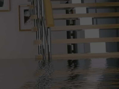 Skybrud og oversvømmet kælder kan undgåes med at godkendt Napan Højvandslukke type 1 MK